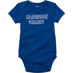 for the baby boy definitely