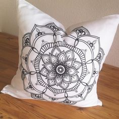 This 'Color Me' pillow is available in my Etsy Shop. See link in bio. #pillow #mandalaart #mandalalove #coloringpillow #coloring #relax #homedecor #homedesign #interiordesign #homewares #cushion #pillowcase #pillowcover #handdrawn #decorativepillow #throwpillows #etsy #etsyseller #dekorparna #etsyshop #giftideas #colorme #mandala #tribal #boho #hippie #design #handmade