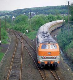 n-Wagen als City-Bahn