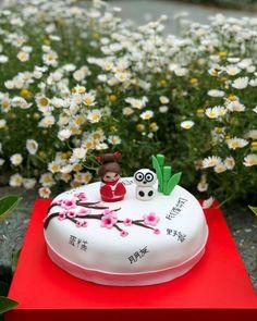 Chineese Cake....