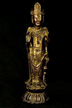 korean buddha bronze Joseon Dynasty Buddhism, Korean, Bronze, Statue, This Or That Questions, Antiques, Furniture Design, Image, Google