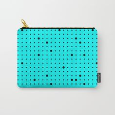 Big & Small Polka Dots II Carry-All Pouch