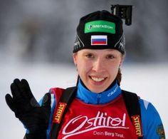 Биатлонистка из Можги Ульяна Кайшева завоевала вторую серебряную медаль в спринтерской гонке на этапе Кубка IBU в Идре (Швеция).