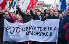 A very insightful analysis of current conservatism, xenophobia and #nationalism in #Poland, by Gavin Rae
