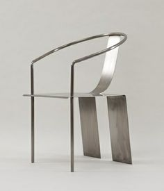 Steel Chair - 2000, 2002