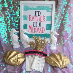 Mermaid Birthday  Princess Jonalyn  is so talented!
