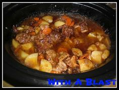 The BEST Slow-Cooker Oxtail recipe ever ! The best slow-cooker oxtail recipe ever! Oxtail Slow Cooker, Oxtail Soup, Best Slow Cooker, Crock Pot Slow Cooker, Crock Pot Cooking, Oxtail Recipes Crockpot, Crockpot Dishes, Beef Dishes, Slow Cooker Recipes