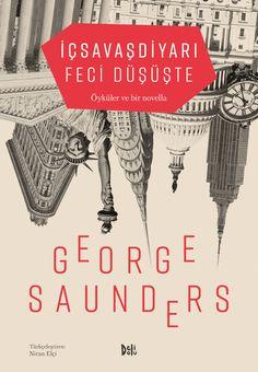 İçSavaşDiyarı Feci Düşüşte / George Saunders (CivilWarLand in Bad Decline) cover by Burak Tuna