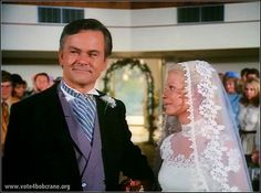 """Superdad"" was a 1973 American comedy film by Walt Disney and starring Bob Crane, Barbara Rush, Kurt Russell, Joe Flynn, and Kathleen Cody. Seen in this clip from the film is Bob Crane and Kathy Cody."