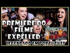 Filme Expelled Legendado - Filme de Comédia 2015