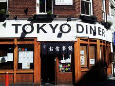 TOKYO DINER LONDON