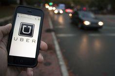 Uber Sürücüleri Artık Vergi Ödeyecek!
