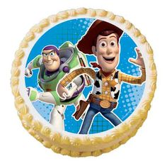 Toy Story cake topper Toy Story Birthday Cake, Toy Story Party, Birthday Cakes, Boy Birthday, Birthday Ideas, Theme Parties, Party Themes, Birthday Parties, Party Ideas