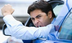 What's YOUR driving personality? Take the quiz to find out