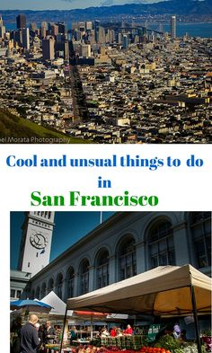 Here are some fun, unusual and out of the ordinary things to do in San Francisco outside of the typical tourist venues to visit in the city. Highlights to attractions, landmarks, great scenic spots and hidden parts of the city http://travelphotodiscovery.com/fun-and-unusual-activities-to-do-in-san-francisco/ #sanfrancisco #visitsanfrancisco #sanfranciscoattractions
