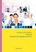 Tässä kirjassa tarkastellaan työhyvinvoinnin kokonaisuutta osana henkilöstöjohtamista. Kokonaisuuden tarkastelun pääpaino on yksilön ja yhteisön vahvuuksissa ja ratkaisukeskeisyydessä sekä valmennuskeskeisessä henkilöstöjohtamisessa.