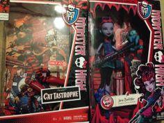 Rare Monster High  | Rare Monster High Dolls Monsters high dolls. Enjoy Huge discount ...