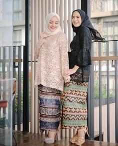 Kebaya Hijab, Kebaya Brokat, Batik Kebaya, Kebaya Dress, Kebaya Muslim, Batik Dress, Muslim Fashion, Modest Fashion, Hijab Fashion