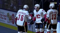 NHL 17 Franchise Mode - Game 7 - What the Fuck Just Happened?