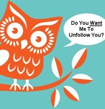 Why-People-Unfollow-On-Twitter   That's just funny...cause it's true. @PerformPlus