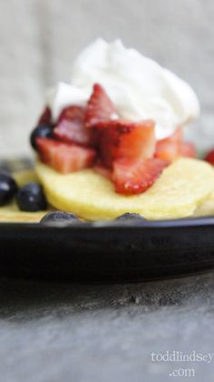 Todd & Lindsey: 5 Low Carb Recipes & 2 Desserts