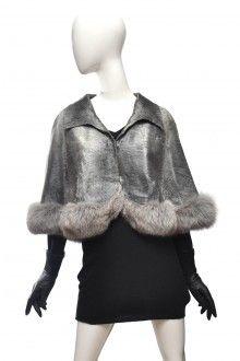 Luxusní paleto jehně liška Pc 205t. 36 38 40  #paleto #kozich 36, Moschino, Fur Coat, Gucci, Vogue, Jackets, Vintage, Fashion, Down Jackets