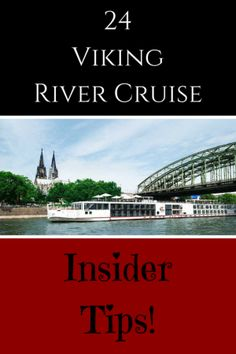Exclusive tips from Viking River Cruise Explorer Society members to help make your European journey the cruise of a lifetime!