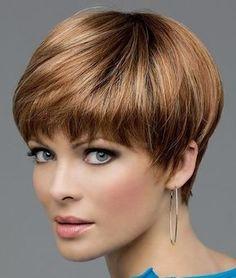 schöne kurze Frisuren