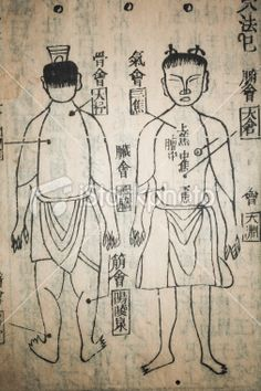 Ancient Chinese Medicine | ist2_11545156-chinese-traditional-medicine-ancient-book