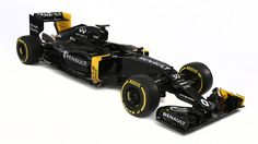 The former Lotus F1 team will henceforth be known as Renault Sport F1 Team, the French manufacturer announced in Paris Wednesday.Renault also formally confirmed that Kevin Magnussen will partner ...