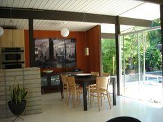 eichler dining room
