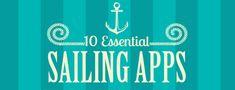 Ten Essential Sailing Apps | Cruising Compass