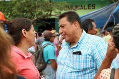 Se fortalece la unidad y organización de los sectores sociales en Ixtepec
