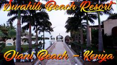 Diani Beach Kenya, Travel Videos, Beach Resorts, Youtube, Resorts, Youtubers, Youtube Movies