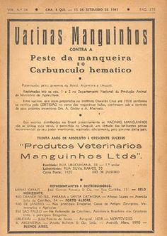Produtos Veterinários Manguinhos ltda: