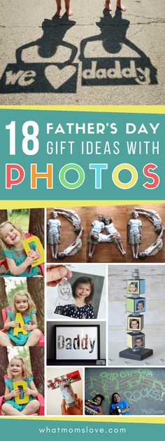fc32f9fd1c4d5 100+ Incredible DIY Father s Day Gift Ideas From Kids