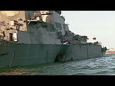 National Geographic: The U.S.S Cole Bombing | The 2000s: A New Reality