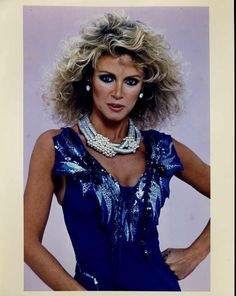 DONNA MILLS | Par mumu2901 dans Donna Mills le 5 Octobre 2014 à 16:07 Angelina Love, Historical Women, Historical Photos, Donna Mills, Bobby, Viking Woman, Celebrity Makeup, Famous Women, Retro