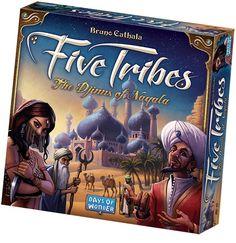 FiveTribes_box