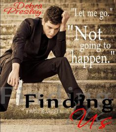 Book Blitz: Finding Us by Debra Presley #Giveaway @bookenthupromo