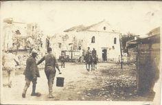 (1915-18) Doberdò
