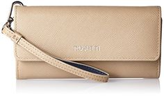 Wristlets Rosetti Remy Trifold Wristlet Wallet with Phone Holder, Flax - Boutique Page Iphone 7 Plus, Iphone 6, Zipper Parts, Cell Phone Holder, Wristlet Wallet, Wristlets, Women Jewelry, Handbags, Boutique