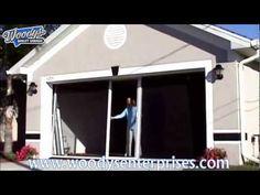 10 Best Garage Screen Doors Images In 2012 Garage Doors