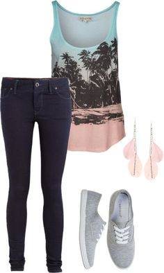 9294019a6631e6 Perfect outfit for school