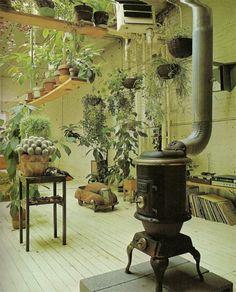 ナウシカの秘密の部屋 | Renovation Research