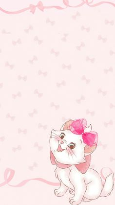 For phone, kawaii wallpaper, cat wallpaper, lock screen backgrounds, marie aristocats Wallpaper Gatos, Kawaii Wallpaper, Wallpaper Iphone Cute, Love Wallpaper, Mobile Wallpaper, Screen Wallpaper, Wallpaper Quotes, Marie Cat, Gata Marie