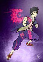 Long Wei! by Tureha