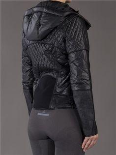 ADIDAS BY STELLA MCCARTNEY - SKI MOTO PUFFER JACKET: Shop @ FitnessApparelExpress.com
