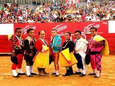 Península Taurina   : Los Enanitos Toreros de Torreón actuarán en Mérida...