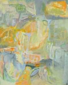 'Burgeoning Nature' by Lori Glavin